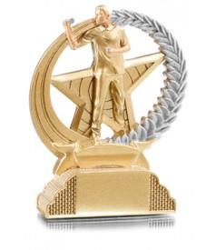 Trofeo Resina Dardos