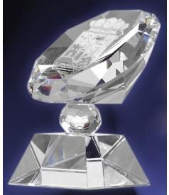 Trofeo de Diamante Cristal