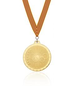 Medalla Económica Genérica