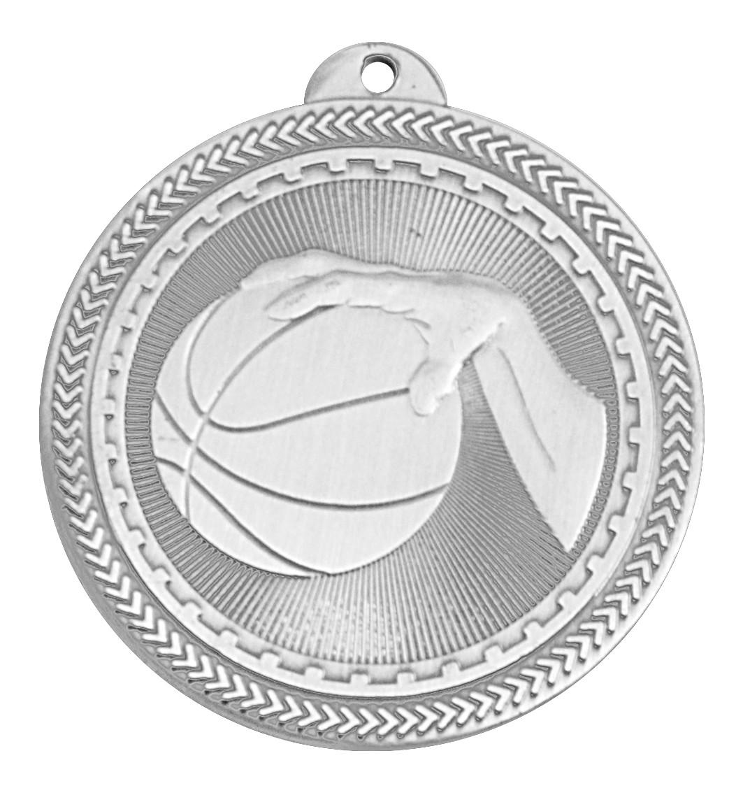 Medalla Baloncesto