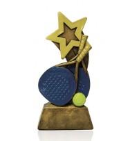 Trofeo Resina Pádel