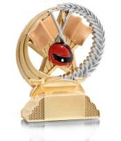 Trofeo Resina Motor
