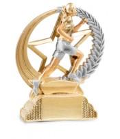Trofeo Resina Atletismo femenino
