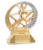 Trofeo Resina Gimnasia Rítmica