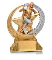 Trofeo Resina Balonmano