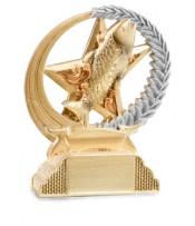 Trofeo Resina Pesca