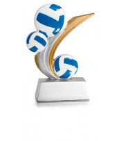 Trofeo Resina Voleibol