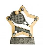 Resina Tenis