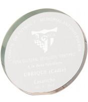 Grabable Cristal