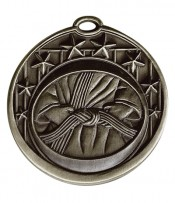 Medalla Artes Marciales