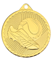 Medalla Fútbol