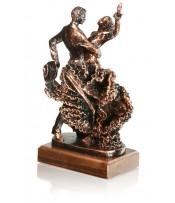 Trofeo Baile Flamenco