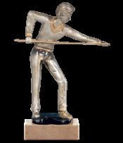 Trofeo Resina Billar
