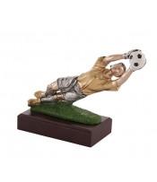 Trofeo Portero Fútbol