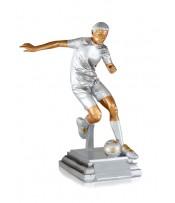Resina Jugador de Fútbol