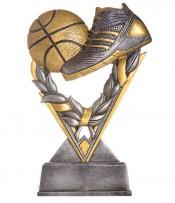 Resina baloncesto