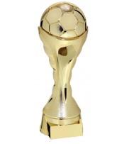 Trofeo Fútbol 26cm