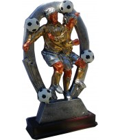 Resina Fútbol