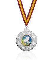 Medalla Económica SIN GRABACIÓN